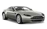 Aston Martin Car Rental in Basel, Switzerland - RENTAL24H