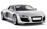 Audi car rental at Lourdes/tarbes - Airport [LDE], France - Rental24H.com