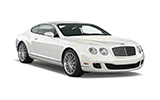 Bentley Car Rental in Basel, Switzerland - RENTAL24H