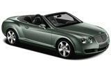 Bentley car rental at Dubai - Intl Airport Terminal 3 [DA3], UAE - Rental24H.com