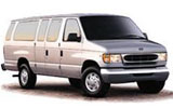Rent Chevrolet Express 15 Seater