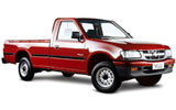 Rent Chevrolet Luv Sgl Cabin Pickup