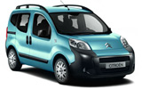 Rent Citroen Nemo Multispace
