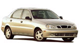 Daewoo Car Rental in Kiev, Ukraine - RENTAL24H