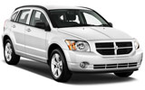 EUROPCAR Car rental Taranto - City Centre Standard car - Dodge Caliber