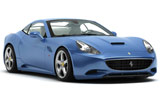 Ferrari car rental at Dubai - Intl Airport Terminal 3 [DA3], UAE - Rental24H.com
