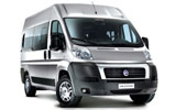 Rent Fiat Ducato 9 Seater