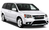 WINRENT Car rental Pisa - Airport - Galileo Galilei Van car - Fiat Ulysse
