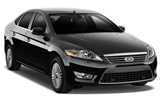 THRIFTY Car rental Eindhoven - Airport Standard car - Ford Mondeo