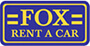 Fox Car Rental at Las Vegas Airport LAS, Nevada NV, USA - RENTAL24H