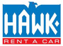 HAWK car rental locations in Malaysia
