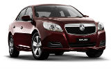 Holden car rental at Melbourne Airport - Domestic Terminal [MEL], Australia - Rental24H.com