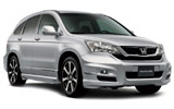 MODE RENTALS Car rental Auckland - Downtown Suv car - Honda CRV