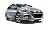 Rent Honda Insight