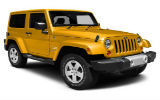 Jeep car rental at Dubai - Intl Airport Terminal 3 [DA3], UAE - Rental24H.com