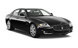Maserati car rental at Dubai - Intl Airport Terminal 3 [DA3], UAE - Rental24H.com