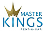 Masterkings Car Rental at Faro Airport FAO, Portugal - RENTAL24H