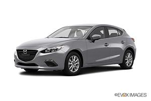 Mazda car rental at Calgary - Airport [YYC], Alberta, Canada - Rental24H.com