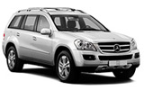 Rent Mercedes GL