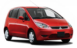 Mitsubishi Car Rental at Lisbon Airport LIS, Portugal - RENTAL24H