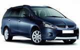 Mitsubishi Car Rental in Herzliya, Israel - RENTAL24H