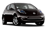 Nissan car rental in Calpe - City, Spain - Rental24H.com
