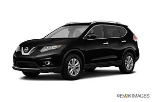 VALUE Car rental Orlando - Airport Suv car - Nissan Rogue