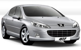 Peugeot car rental in Wadi Saqra - Amman, Jordan - Rental24H.com