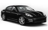 SOVOY CARS Car rental Casablanca - Airport Exotic car - Porsche Panamera