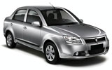 Proton Car Rental in Cairo - Mirage City, Egypt - RENTAL24H