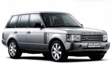 ENTERPRISE Car rental Pula - Downtown Suv car - Range Rover