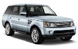Land Rover car rental at Seville - Airport [SVQ], Spain - Rental24H.com