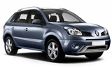 Renault car rental at Melbourne Airport - Domestic Terminal [MEL], Australia - Rental24H.com