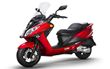 Rent Scooter 50cc