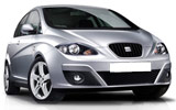 Seat Car Rental in Waren, Germany - RENTAL24H