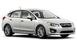 Subaru Car Rental in San Fernando City - Downtown, Trinidad and Tobago - RENTAL24H