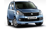 TIMES MOBILTY Car rental Tachikawa - Downtown Economy car - Suzuki Wagon R