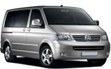 FIRST Car rental East London - Airport Van car - Volkswagen Kombi