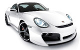 Porsche Car Rental at Bangkok - Suvarnabhumi Airport BKK, Thailand - RENTAL24H
